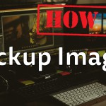 How To Backup Images