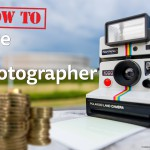 How To: Hire a Photographer