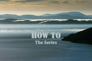 Title picture How To The complete series